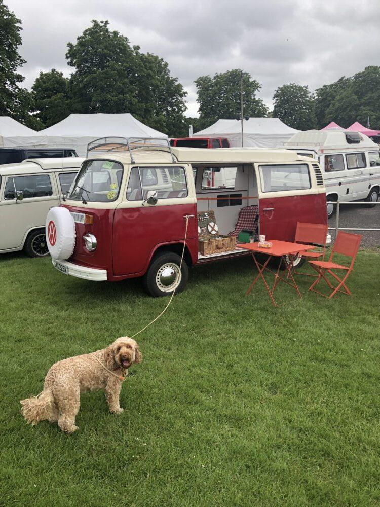 2 Simply VW Beaulieu 2019