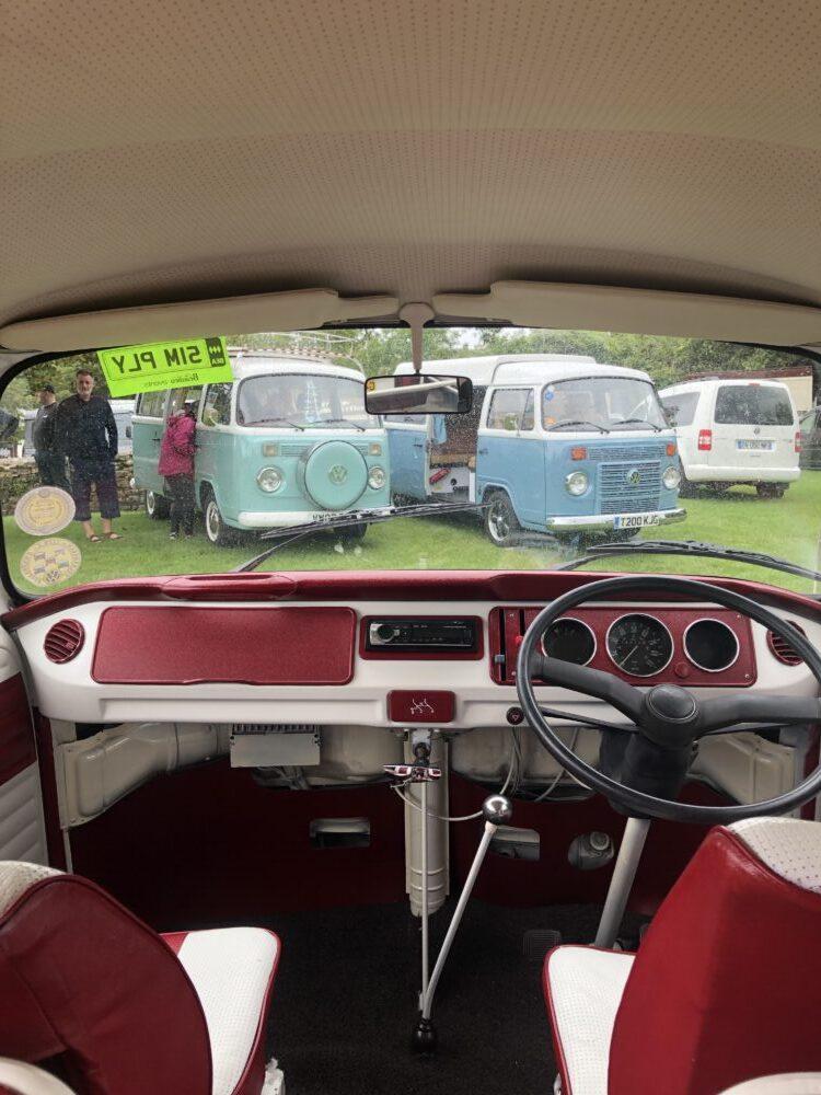 Simply VW Beaulieu 2019