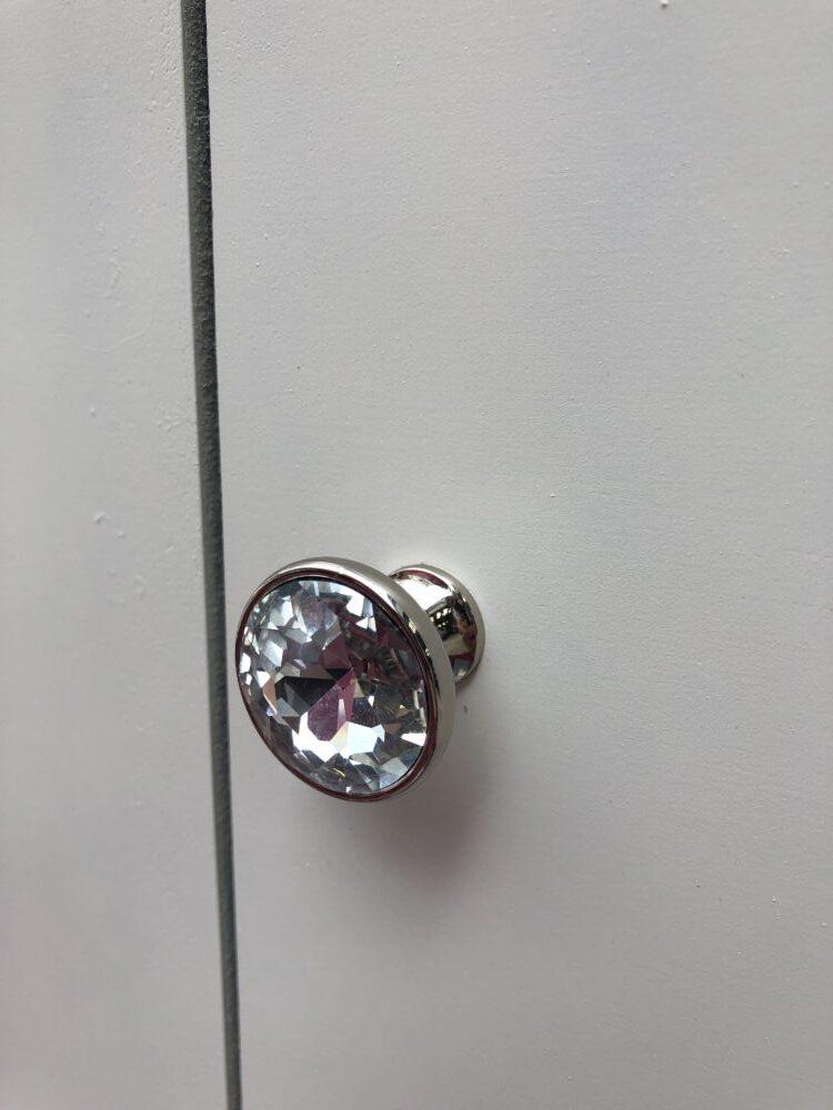 VW T2 cupboard door handles